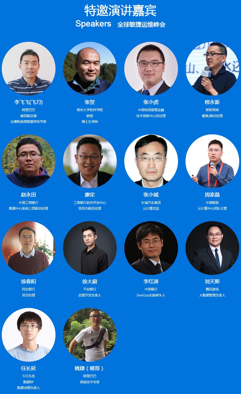 DAMS 2020中国数据智能管理峰会(上海)